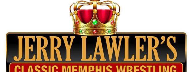 Jerry Lawler's Classic Memphis Wrestling Online!